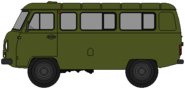 УАЗ-3741 (Росссия)