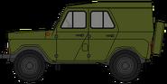УАЗ-469АП (Россия)