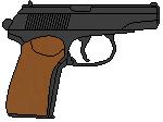Пистолет Макарыч (РП)
