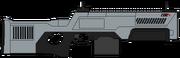 CDR LBR-55 (США)