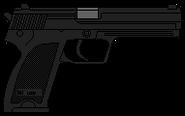 H&K USP-9 (Германия)