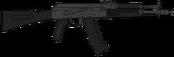 ИжМаш АК-105 (РФ)