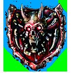 Demonhuntershield