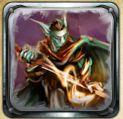 2. Arcane Warrior