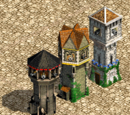 Bombard Tower