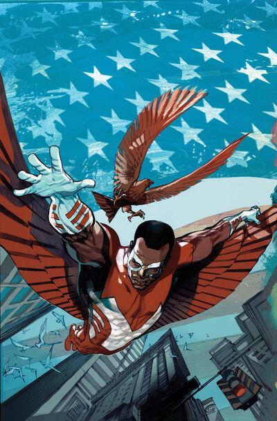 Falcon, the (6)