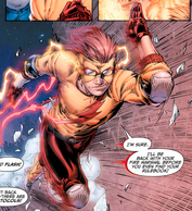 Kid Flash (2)