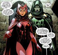 Scarlet witch 2