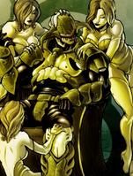 European Agents of Hydra