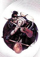 Lady Bullseye (3)