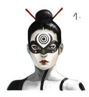 Lady Bullseye (2)