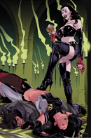 Lady Sinister