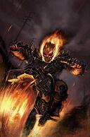 Ghost rider II 1