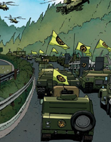 Military Forces of Hydra