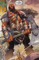 Axeman Bone (4)