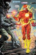 2092889-flash in captain atom