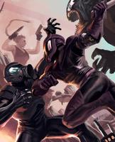 Ex Agents of Hydra