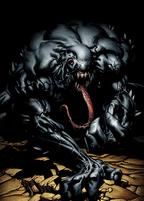 Goliath Spider Symbiot