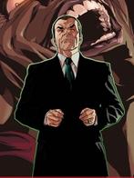 President Osbourn