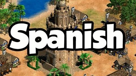 Spanish Overview Aoe2