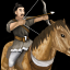 Mounted Archer Icon