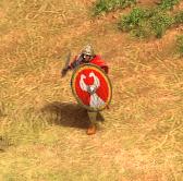 AoK DE Legionary