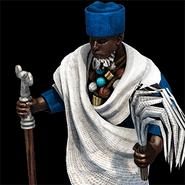 African monk aoe2de