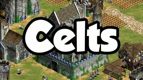 Celts Overview AoE2