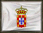 Flag portuguese large normal