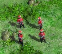 中國人 - 單位03-2.光榮中國連弩兵