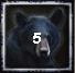 Iroquois Home City 1 (5 Pet Bears)