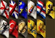 Consulate flags 01