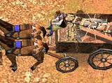 Factory Wagon