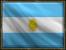 Argentina flag revolt