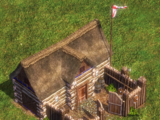 Barracks (Age of Empires III)