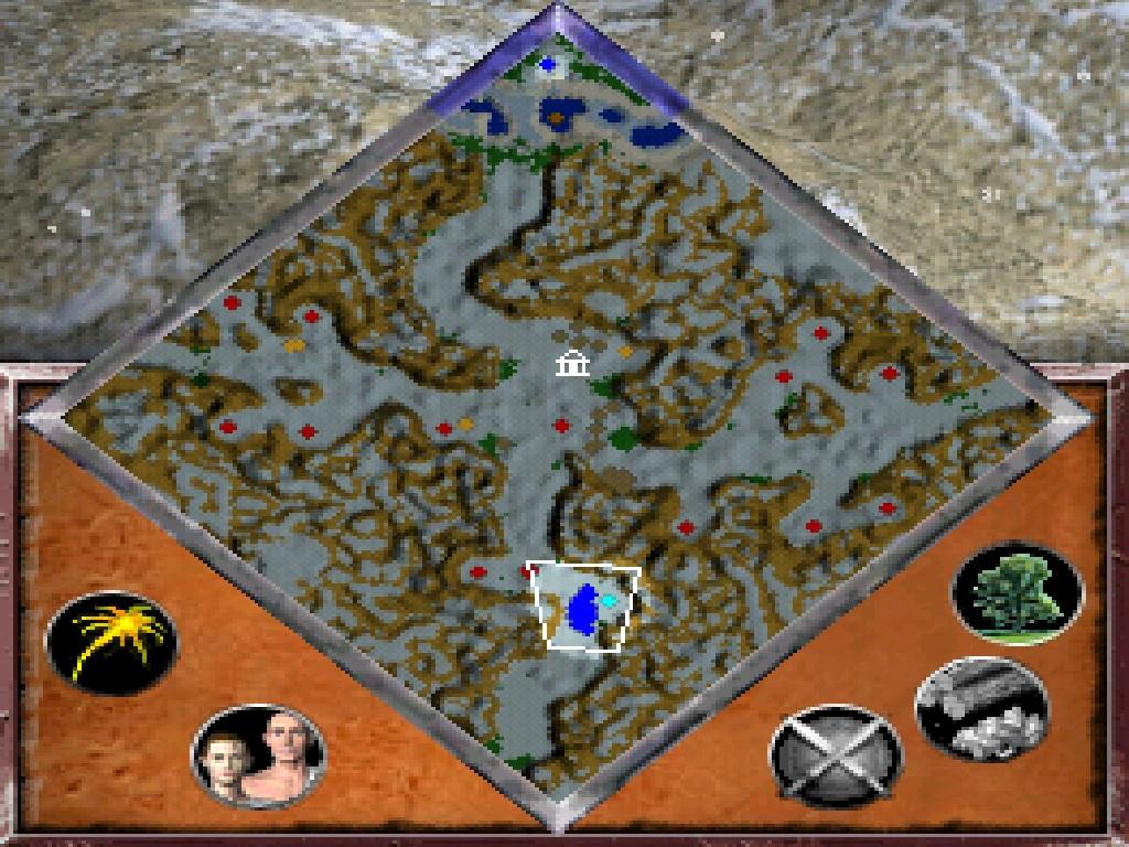 Age Of Empires 3 Africa Maps%0A The scenario u    s minimap