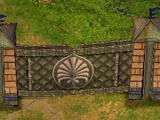 Orichalkos Wall