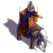 Siege Elephant
