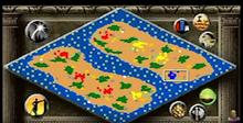 Enemy Islands minimap