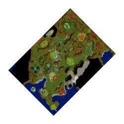 XPC03 MAP