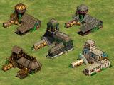 Archery Range (Age of Empires II)