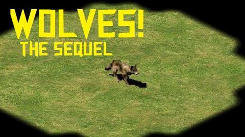Wolves (Part 2)