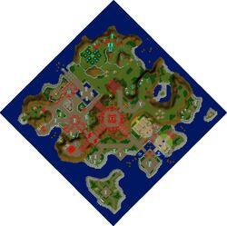 XPC11 MAP