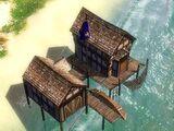 Dock (Age of Empires III)