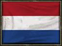 Flag of Netherlands-Indie