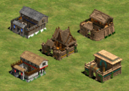 Barracks hd feudal