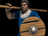 Tirailleur (Age of Empires II)