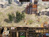 Strategy:Castle drop