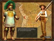 Inca High