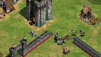 Offensive Castle Drop